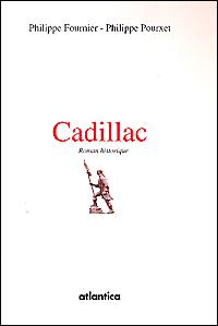 Cadillac pièces de théâtre
